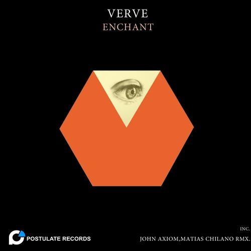 Verve   Enchant (John Axiom remix)