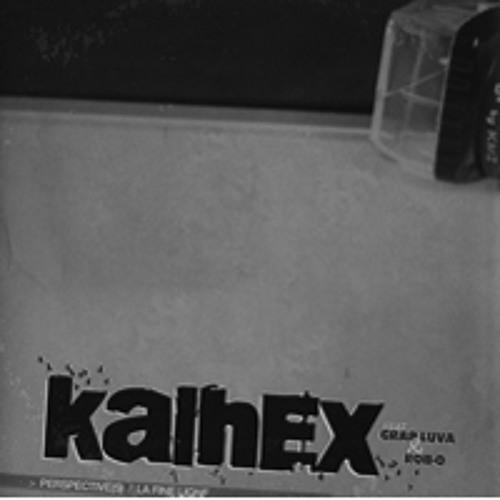 Kalhex - La fine Ligne feat. Rob-O (Lens J remix)