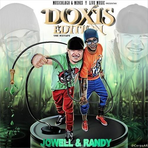 Chulo sin H Jowell y Randy feat.Delaghetto