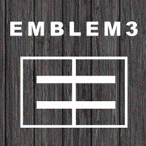 Say What You Mean - Emblem3