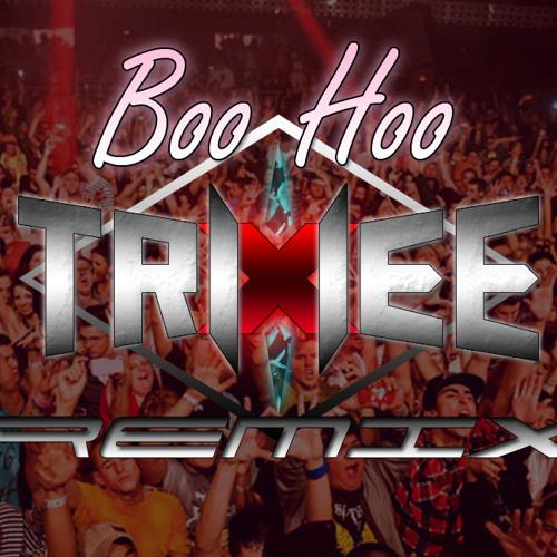 Assertive Fluttershy- Boo Hoo (Trixiee Remix)