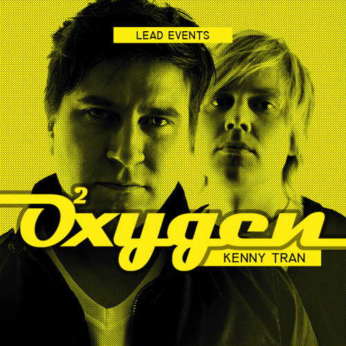 Kenny Tran - Oxygen DJ Competition