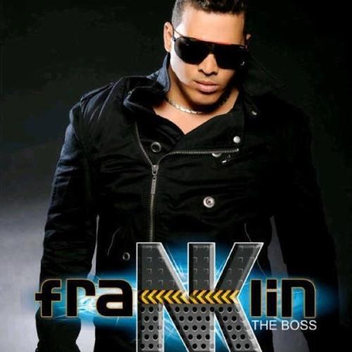 Franklin The Boss Quiero Que Seas Mi Estrella @JoseMambo @CongueroRD