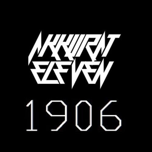 1906 - Pray (Akkurat eleven Remix)