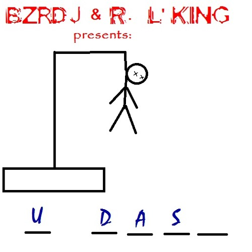 BzrDj & R. L'King - U-Dash [Preview]