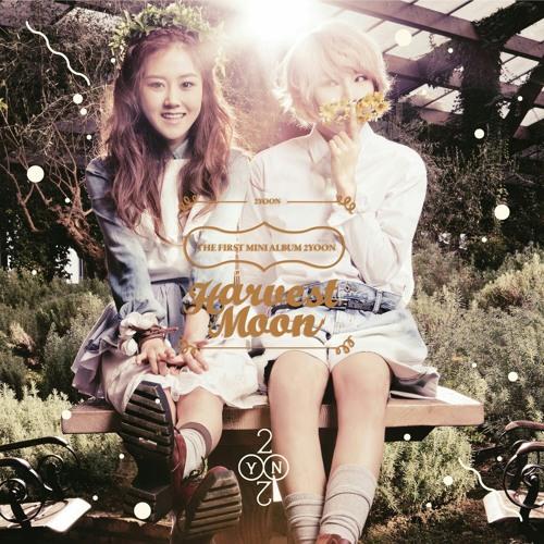 2YOON - Black Swan (feat. Nassun)