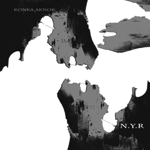 Konka.Aknok // Animal Insomnia (Original Mix)