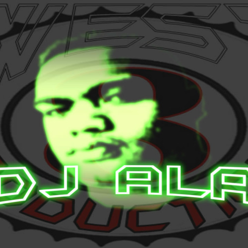 DJ A.L.A - LORD IS MY SHEPPERD 2013