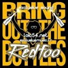 Redfoo ( Of LMFAO ) - Bring Out The Bottles (   extended mix )