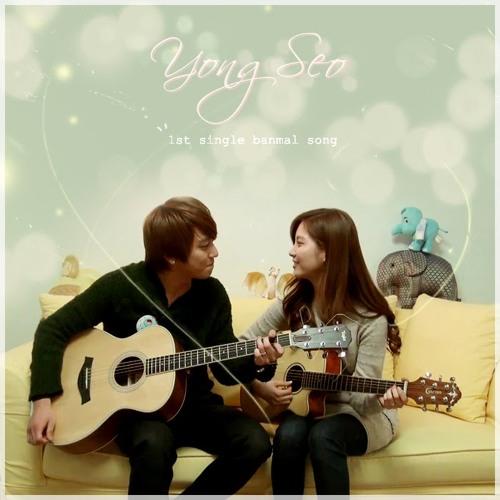 Jong hwa-Banmal Song (Cover)