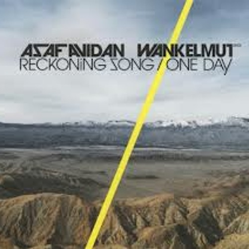 Asaf Avidan & Daniel Portman - One Day Reckoning Song (Naylo Bootleg)