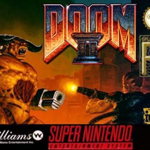Doom SNES Style Music by Patricio Herrera 3 | Free Listening