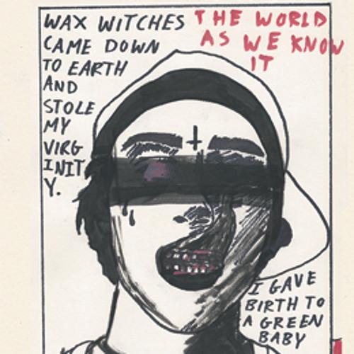 Wax Witches - Friendzone