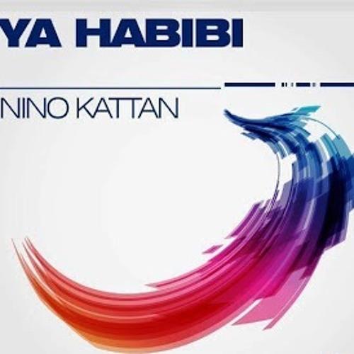Nino Kattan - Ya Habibi (DJ-BLACK Horror mix) [Final]