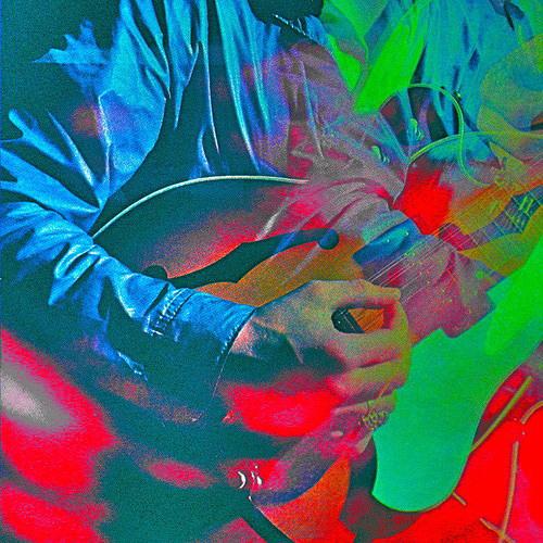 Chromatics - Kill for Love (The Jupiter Mission's DRM 9000 Mix)