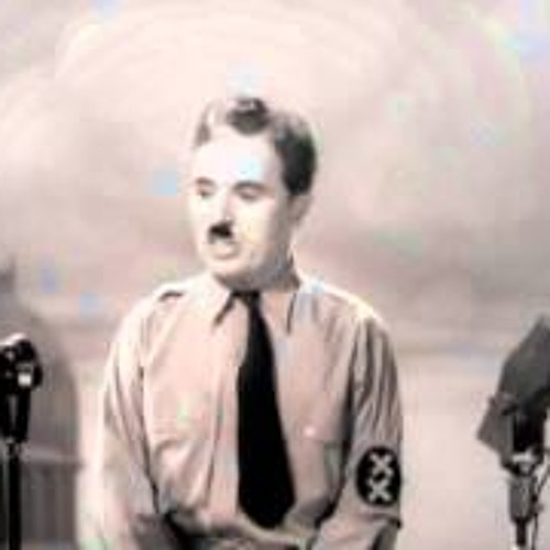 [Best Version] The Great Dictator Speech - LinkTheCoward
