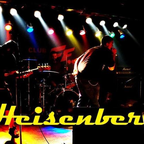Heisenberg - Spiritual War Song