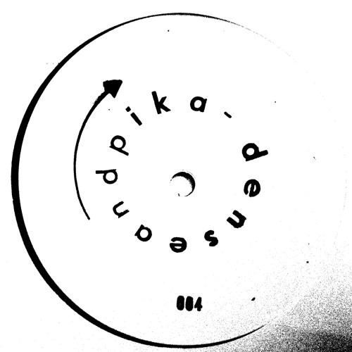 Dense & Pika - Crackling - White 004