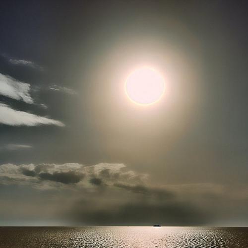 Hallberg - Disturbance on the Horizon