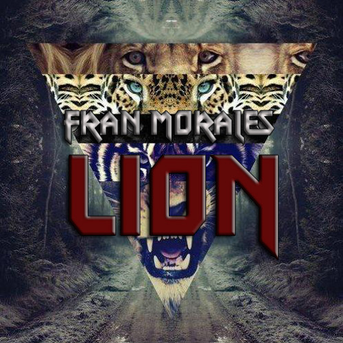Lion (Original Mix)