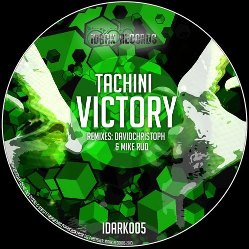 Tachini - Victory (DavidChristoph Remix)-IDARK005