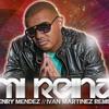 Henry Mendez-Mi reina(Ivan Martinez Remix)