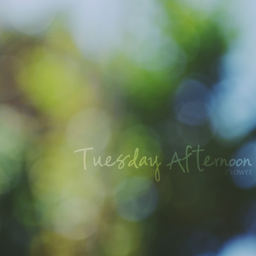 Tuesday Afternoon