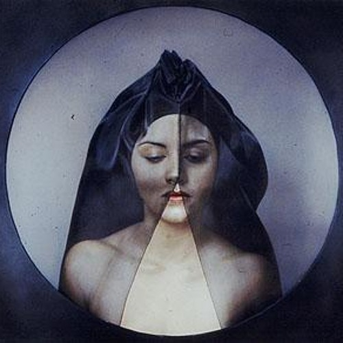 Beneath the dark veil-dark atmosphere
