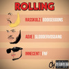Rasskulz ft. Adje & Innecent - Rolling mp3