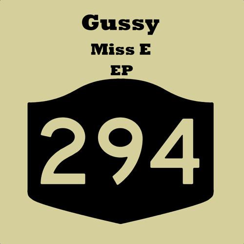 Gussy - Miss E