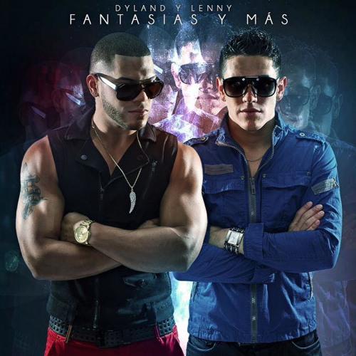 Dyland y Lenny - Fantasias y Mas http://dylandylenny.blogspot.com/