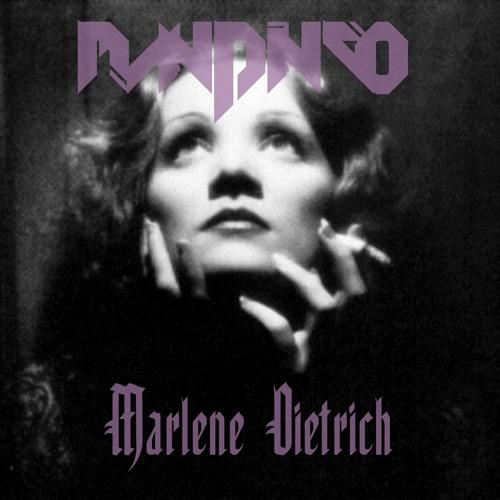 Mandingo - Marlene Dietrich (demo)