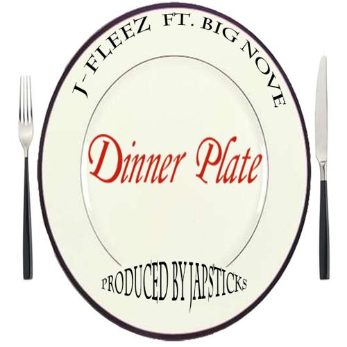 Dinner Plate (prod. by Japsticks Beats)