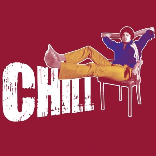 just chillin)