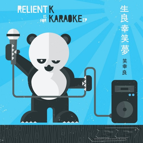 Girls Just Want To Have Fun (Relient K)