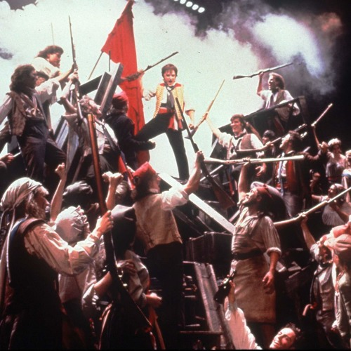 Les Miserables 2012 - Do You Hear the People Sing