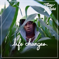 Casey Veggies - Love=Hate, Ulterior Motives (Ft. BJ the Chicago Kid)