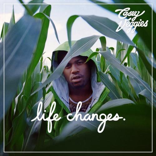 Casey Veggies - Love = Hate, Ulterior Motives (ft. BJ the Chicago Kid)