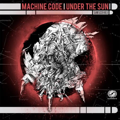 MachineCode Under The Sun Album Promo