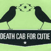 I will follow you into the dark (death cab for cutie)
