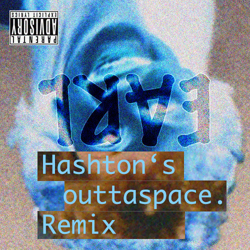 Earl Sweatshirt - Drop (Hashton's outtaspace. Remix) // Free DL