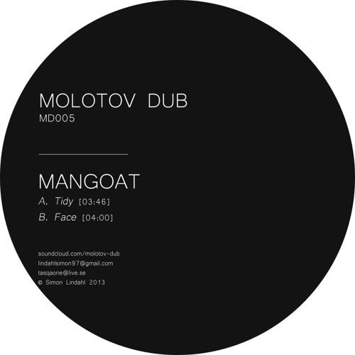 Mangoat - Face [MD005]