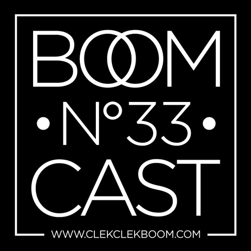 THE BOOMCAST #33 • French Fries / Kowton (Pale Fire, UK)