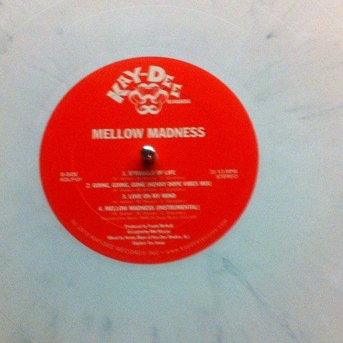 mellow madness struggles of life