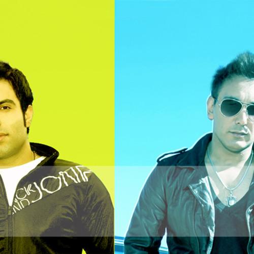 Shadmehr Aghili - Halam Avaz Mishe (Remix by Mohammad Nahidi)