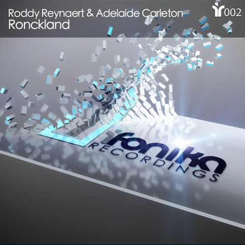 Roddy Reynaert & Adelaide Carleton - Ronckland (Original Mix) [IFR002] OUT NOW