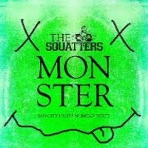 The Squatters - Monster (Levi Logic Remix) (Free Download)