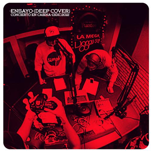 Ensayo (Deep Cover) Concierto en Cabina