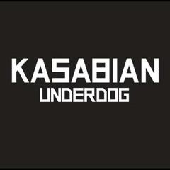 Underdog- Kasabian (cover Kaizen)