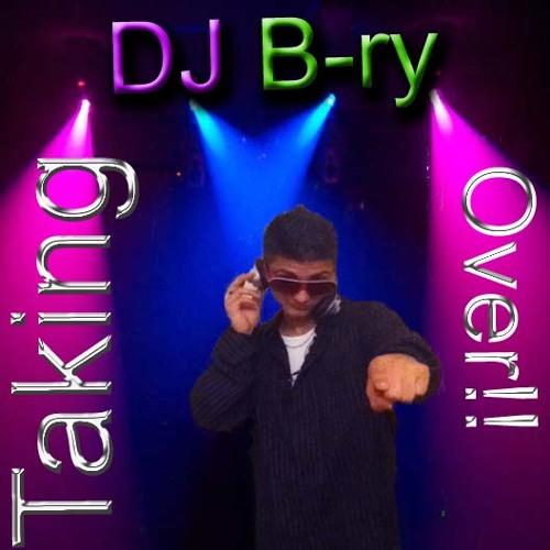 DJ-B-ry Raw Mix